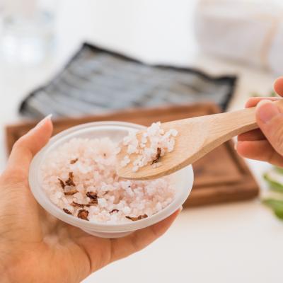 Exfoliante de Azúcar Natural y Aceite de Coco